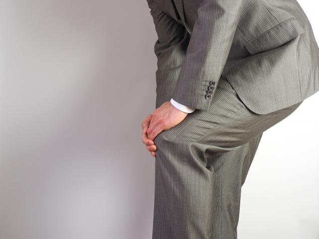なぜ?何年も痛みに悩まされていたリウマチが当院の施術で改善するのか?